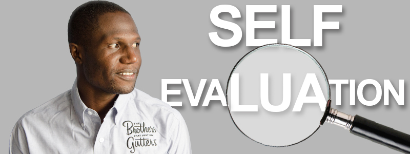 buying a franchise self evaluation