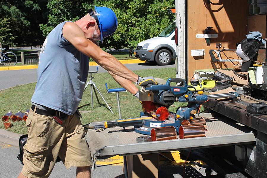 handyman service niche market
